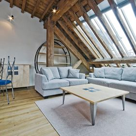 Loft conversions - DPS Services