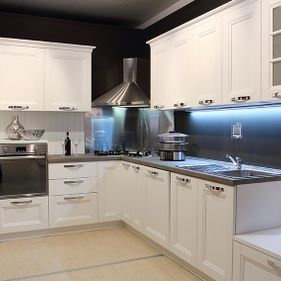 Modern kitchen - DPS Services
